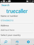 Truecaller - Phone Directory screenshot 1/3