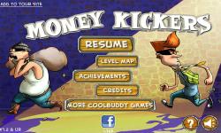 Money Kickers screenshot 1/5