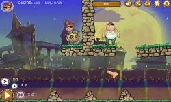 Money Kickers screenshot 3/5