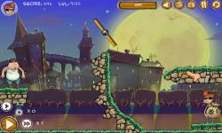 Money Kickers screenshot 4/5