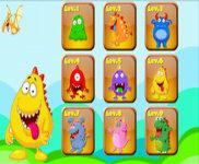 kids - monster memory screenshot 2/3