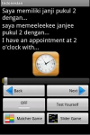 Learn Indonesian Quickly screenshot 6/6