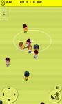 Super Pocket Football 2013 screenshot 1/6