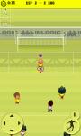 Super Pocket Football 2013 screenshot 2/6