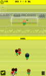 Super Pocket Football 2013 screenshot 4/6