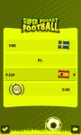 Super Pocket Football 2013 screenshot 6/6
