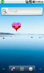 Heart Battery Widget best screenshot 2/4