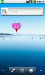 Heart Battery Widget best screenshot 3/4