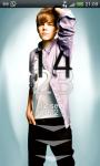 Bieber Justin Go Locker XY screenshot 1/3