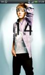 Bieber Justin Go Locker XY screenshot 3/3