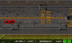 Reckless Supercars screenshot 2/4