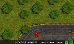 Reckless Supercars screenshot 4/4