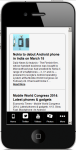 Latest Mobile Phones screenshot 2/4