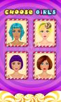 Candy Girl Makeover screenshot 2/5