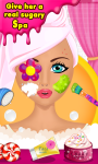 Candy Girl Makeover screenshot 3/5