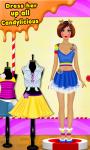 Candy Girl Makeover screenshot 5/5