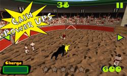 Bull Runner Free screenshot 4/5
