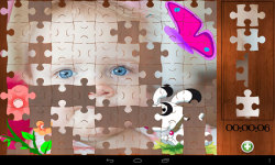 Babies Jigsaw and Wallpaper screenshot 3/3