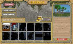 Teelonians Clan Wars screenshot 3/6