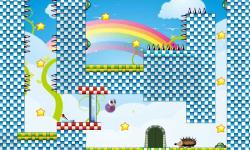 Jumping Ball Adventure II screenshot 1/4
