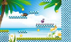 Jumping Ball Adventure II screenshot 2/4