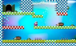 Jumping Ball Adventure II screenshot 3/4