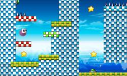 Jumping Ball Adventure II screenshot 4/4