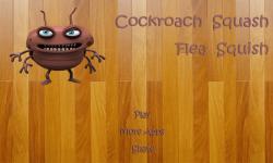 Cockroach Squash Flea Squish screenshot 1/4