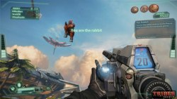 Tribes Ascend Guides screenshot 1/4