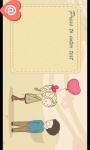 Cute Valentine Cards screenshot 6/6