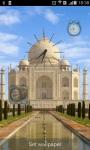 Taj Mahal Pyramids China Wall screenshot 1/4