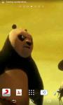 Kung Fu Panda 2 Live Wallpaper screenshot 1/6