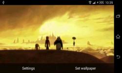 Kung Fu Panda 2 Live Wallpaper screenshot 5/6