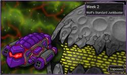 Space Trading Profiteer screenshot 2/6