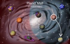 Space Trading Profiteer screenshot 4/6