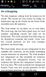 De Bijbel - Dutch Holy Bible screenshot 1/3