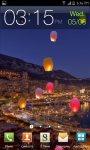 Flying Paper Lanterns screenshot 2/5