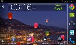Flying Paper Lanterns screenshot 4/5