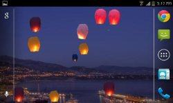Flying Paper Lanterns screenshot 5/5
