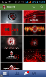 Milan Cool Wallpaper screenshot 1/3