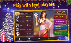 Teen Patti Pro - Indian Flush Poker  screenshot 1/6