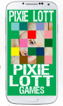 Pixie Lott Puzzle Games screenshot 3/6