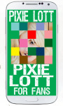 Pixie Lott Puzzle Games screenshot 6/6