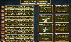 Free Hidden Object Games - Christmas Eve screenshot 4/4