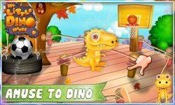 My Little Dino House  screenshot 3/3