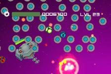 Galaxy Invaders Mashup screenshot 2/6