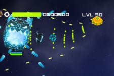 Galaxy Invaders Mashup screenshot 3/6