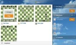 Chess: Play and learn screenshot 2/6