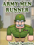 Army Men Runner screenshot 1/3