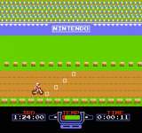 Excitebike Game for Android screenshot 1/4